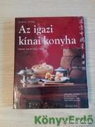 Liu Zihua, Uli Franz: Az igazi kínai konyha