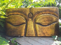BUDDHA SZEME