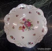 Edelstein Bavaria porcelán kínáló tál
