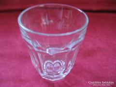 Pasabahce kávés pohár