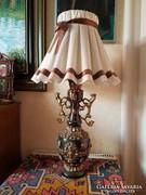 Indiai lámpa
