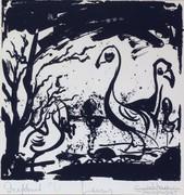 Európai művész XX. század : Madarak
