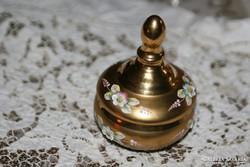 antik Bohémia bonbonier