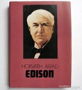 Horváth Árpád: Edison