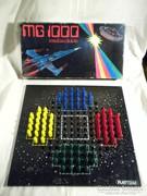 U370 Retro MG1000 stratégiai társasjáték