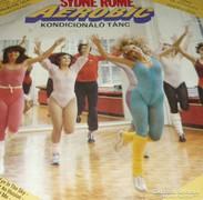 Sydne Rome Aerobic Favorit bakelit lemez