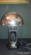 Jaeger-LeCoultre art deco  asztali óra és lámpa
