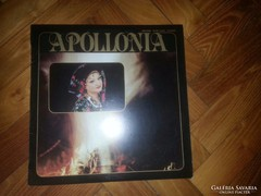 Appolónia bakelit