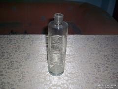 Antik Kristáy Likőrös üveg