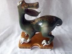 Art deco sárkány