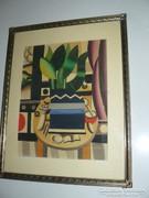 Fernand Leger ... Francia festő