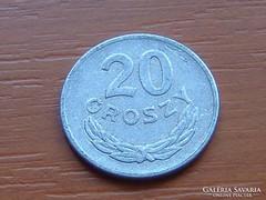 LENGYEL 20 GROSZY 1949