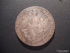 II. József féltallér 1789 A