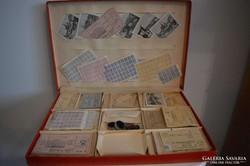 Gyermekposta játék 1930-as évek
