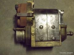 Veterán autó Bosch patkó mágnes gyújtás