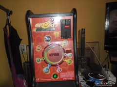 Retro játékgép