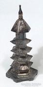 Füstölő , illatszer tartó pagoda