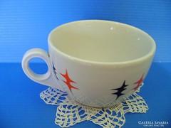Zsolnay 2 dl teáscsésze Art Deco