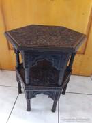 Mór teázó kisasztal