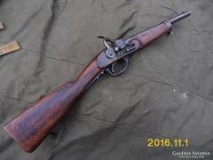 Kovás 1798 lovassági karabély riasztós 9mm Hagyományőrzők!