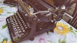 Continental írógép