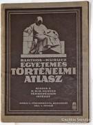 Történelmi atlasz 1932