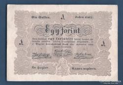 1 Forint ND 1848 Ritka változat