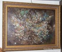 Káplár csodálatos INVÁZIÓ festménye