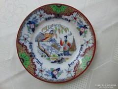 """Villeroy & Boch """"Timor"""" mintás tányér"""