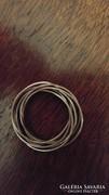 Gyűrű 6 soros