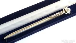 Ezüst Tiffany & Co. 925 USA Caduceus Toll