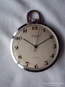 Szinte új Bifora 17 köves frakk óra