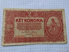 2 Korona 1920 !! ( 4 )
