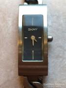 Valódi DKNY Spedial Edition női ékszeróra