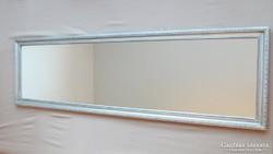 Előszobába hatalmas fali tükör 124cm!!