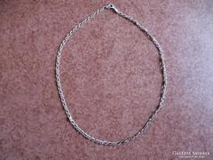 Nyaklánc 925-ös ezüstből