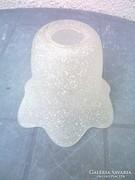 Lámpabúra,virág forma