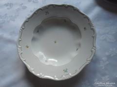 Zsolnay tányér Pótlásra!