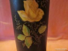 Waldershof Bavaria váza 22 k.arany Á013