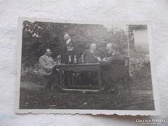 Német villágháborus fotó.