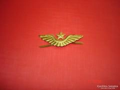 Repülős jelvény