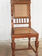 2db Ónémet(Neu reneszász) szék eladó (Licit a 2 db-ra szól)