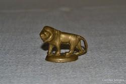 Réz oroszlán ( NV )