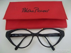 Eredeti vintage Paloma Picasso szemüveg keret