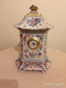 Franklin Mint porcelan ora.