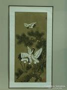 Darumadarak, kínai festmény
