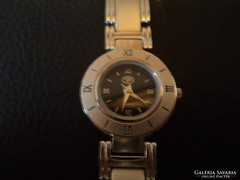 Ezüst női óra, karóra