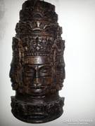 Khmer Siva arc