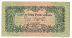 10 pengő 1944. VH.