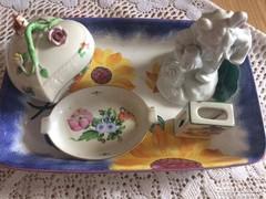Herendi porcelanok